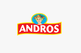 Client Andros BV