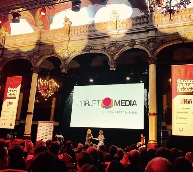 La 2FPCO lance sa nouvelle campagne de communication : l'Objet Media